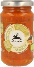 Sos pomidorowy z warzywami VERDURE BIO 350g Alce Nero