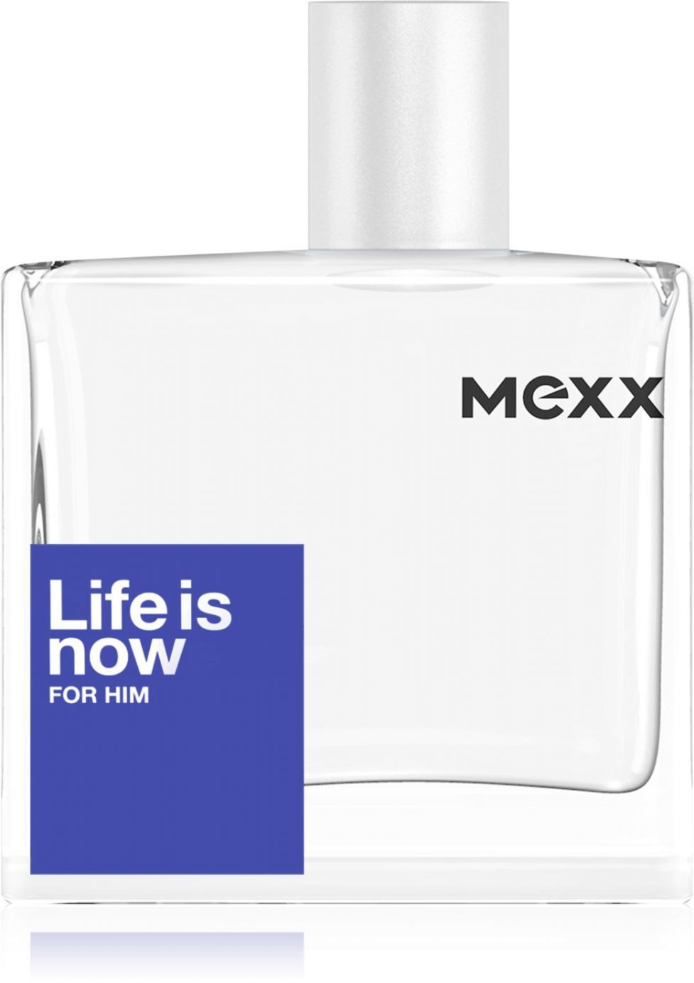 Mexx Life is now For Him 30ml woda toaletowa