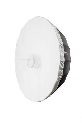 Quadralite biały dyfuzor do parasolki Deep Space 105
