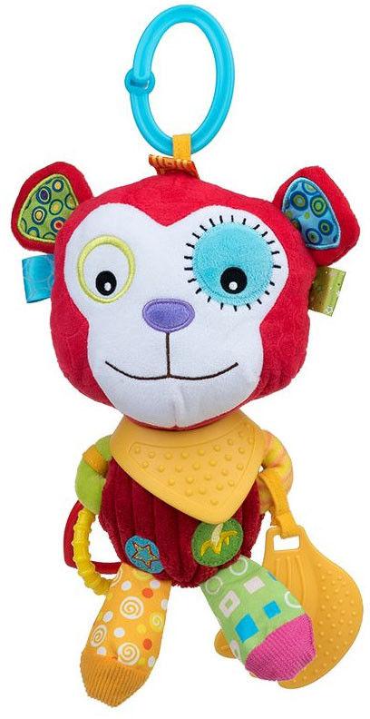 Dumel Discovery Baby - Zawieszka małpka Mila 85478