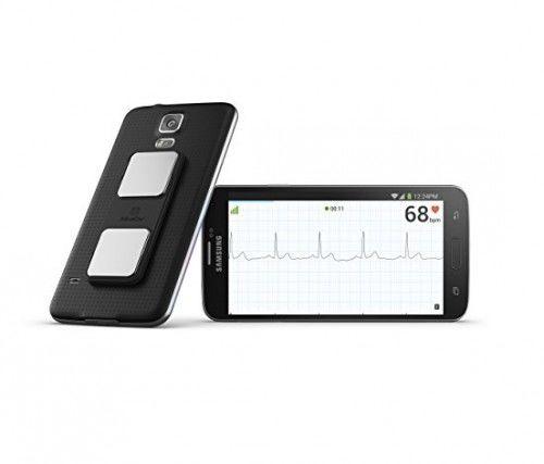 AliveCore Kardia Mobile urządzenie do pomiaru fal EKG