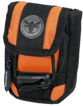 Chiemsee Waimea DF 9 torba na aparat czarna/pomarańczowa