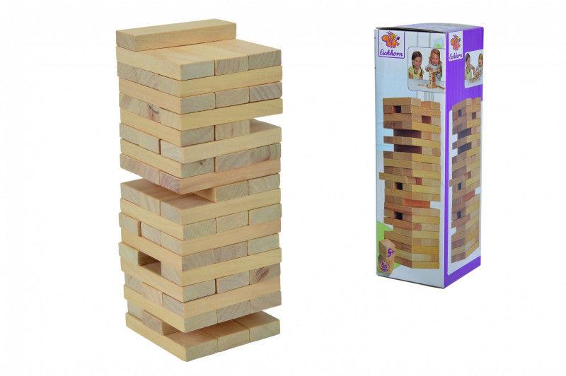 Gra Chwiejąca sie wieża
