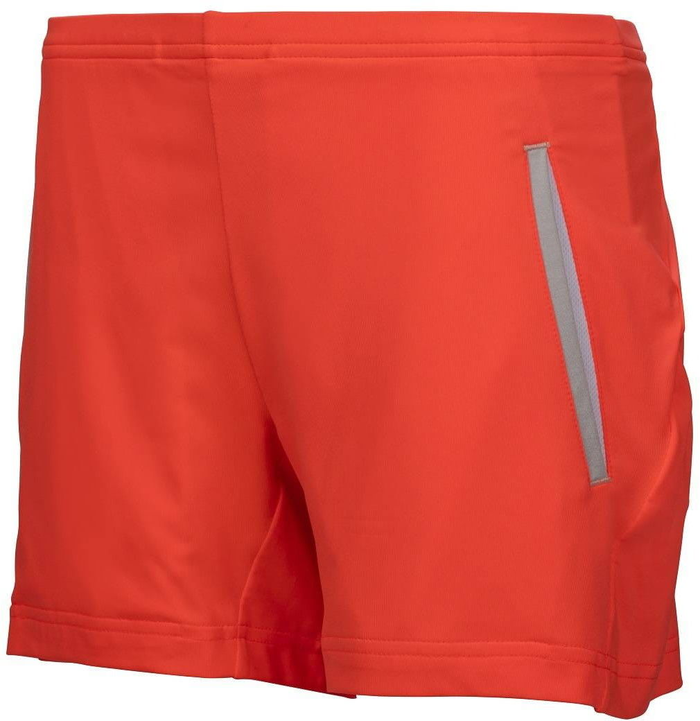 Babolat Core Short Women - fluo red