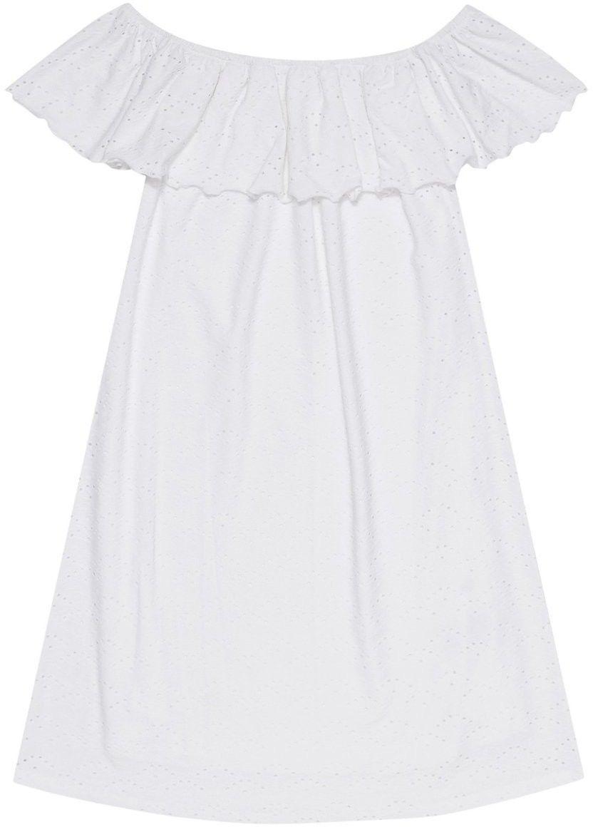 Sukienka hiszpanka