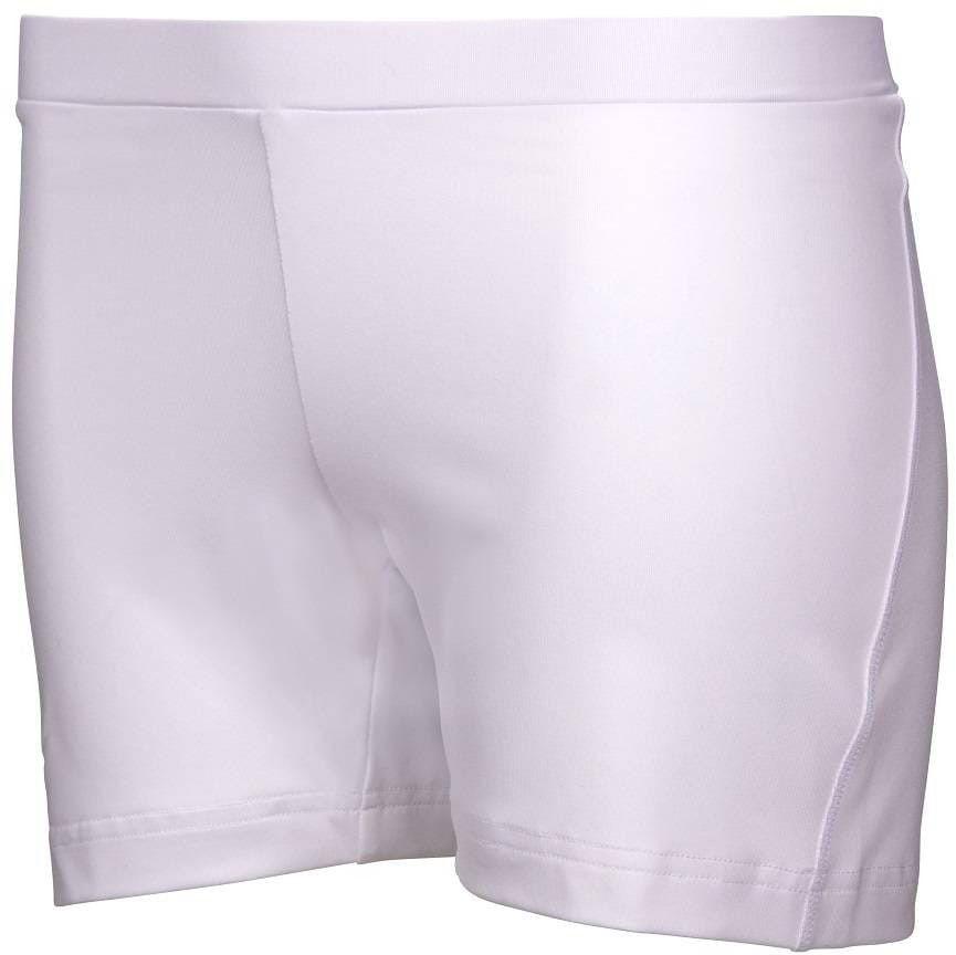 Babolat Core Shorty Women - white