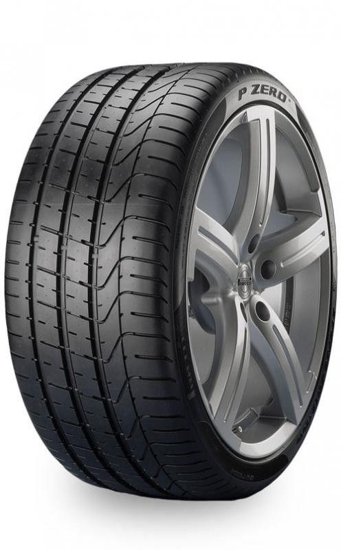 Pirelli P Zero 255/55 R19 111 W