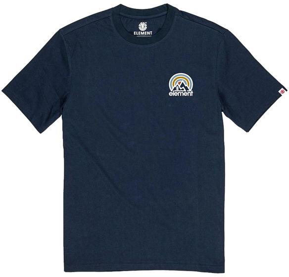 Element SONATA ECLIPSE NAVY koszulka męska