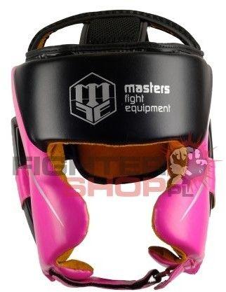 Kask treningowy KSTOP-PU-FT Masters