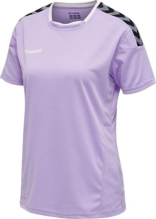 Hummel damska koszulka, bluza z długim rękawem