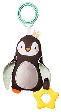Zawieszka z Gryzakiem Pingwinek