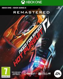 Electronic Arts Need For Speed: Hot Pursuit Remastered (Xbox One)