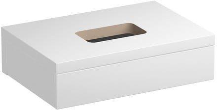 Ravak Szafka podumywalkowa SD Formy 80 cm biały połysk X000001029