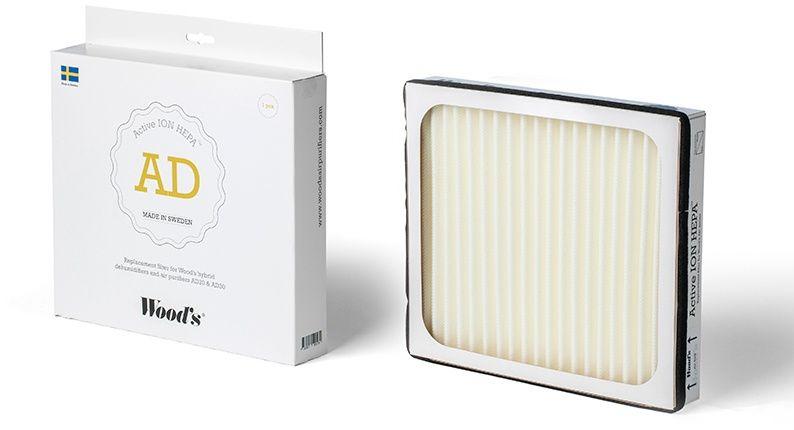Filtr Active Ion HEPA - AD20/30