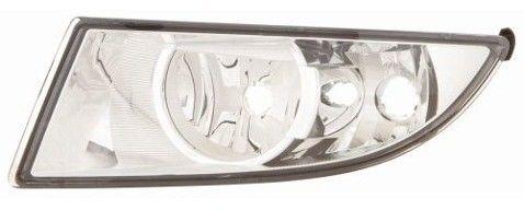 Reflektor przeciwmgłowy ABAKUS 665-2008L-UE