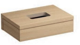 Ravak Szafka podumywalkowa SD Formy 80 cm dąb fornir X000001032