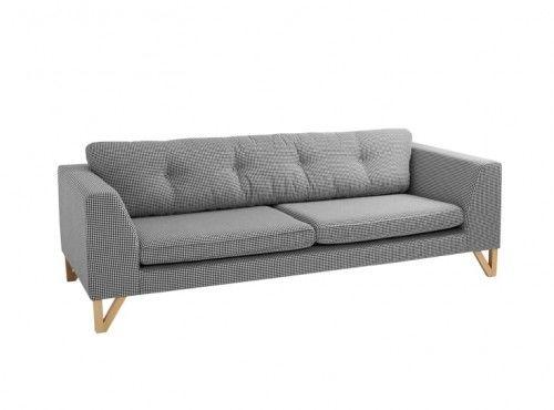 Sofa trzyosobowa Willy rozkładana