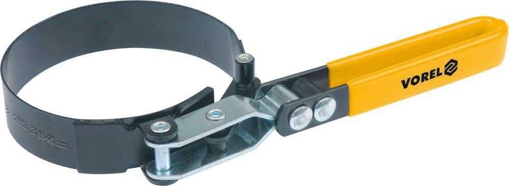 Klucz do filtra oleju Vorel 57613 - ZYSKAJ RABAT 30 ZŁ