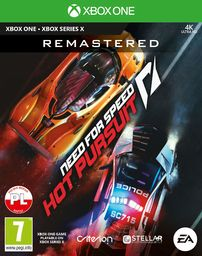 EA Need For Speed Hot Pursuit Remastered, Xbox One