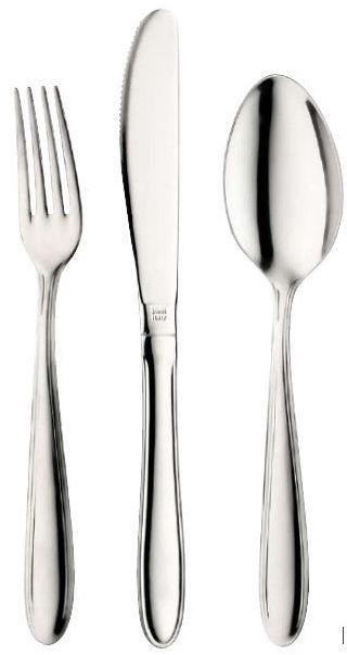 Nóż stołowy Versilia