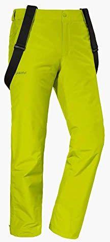 Schöffel Bern1 męskie spodnie, tenisowe shoots, 23