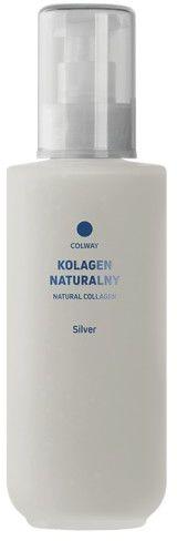Colway Kolagen SILVER 200 ml Regeneracyjny żel do twarzy