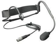 LD Systems HSAE 1 - Profesjonalny wodoodporny mikrofon nagłowny do aerobiku