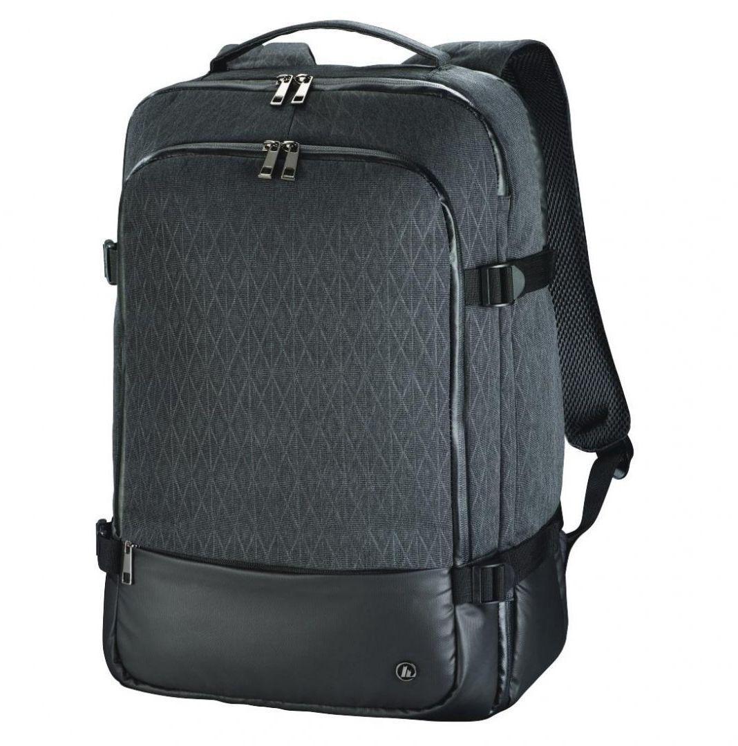 Plecak do notebooka Hama Day Trip Traveller 15.6, szary