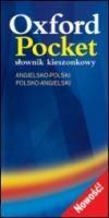 Słownik kieszonowy angielsko-polski polsko-angielski