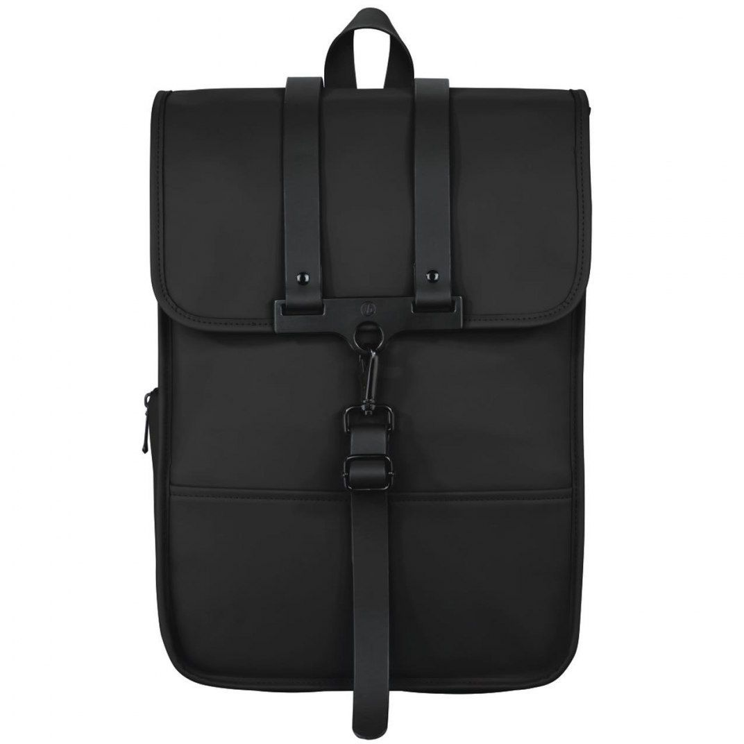 Plecak do notebooka Hama Perth 15.6, czarny