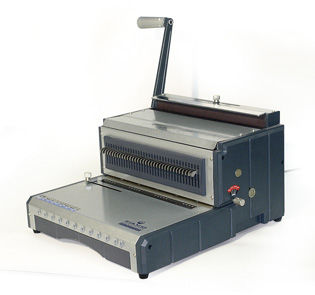 Bindownica elektryczna D310