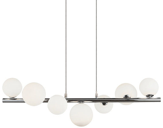 Lampa wisząca Sybilla AZ2102 Azzardo dekoracyjna oprawa w nowoczesnym stylu