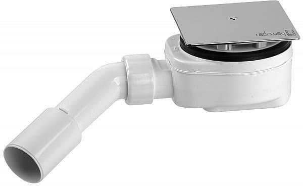 Radaway syfon czyszczony od góry 90 mm R399