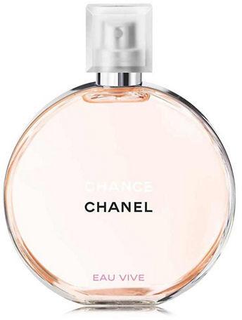 Chanel Chance Eau Vive woda toaletowa dla kobiet 150 ml