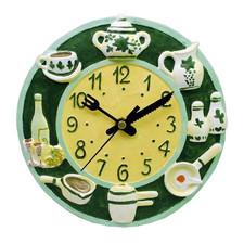 Zegar naścienny ceramiczny #4