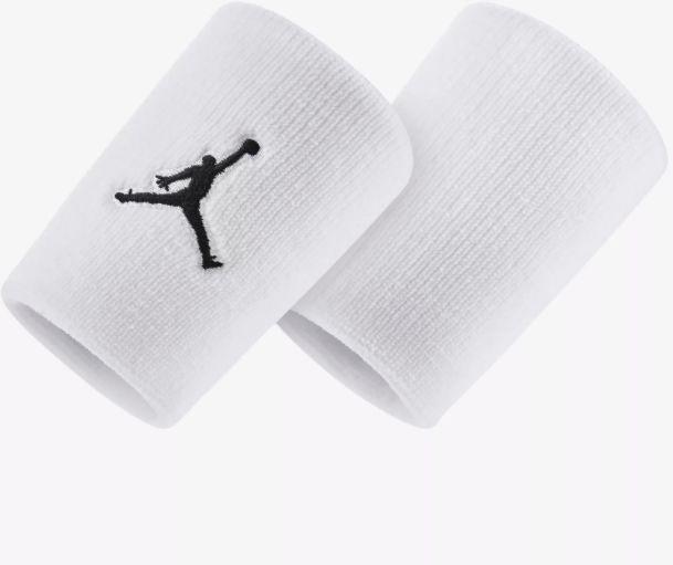 Frotka opaska Air Jordan Jumpman Wristbands - 2 szt.