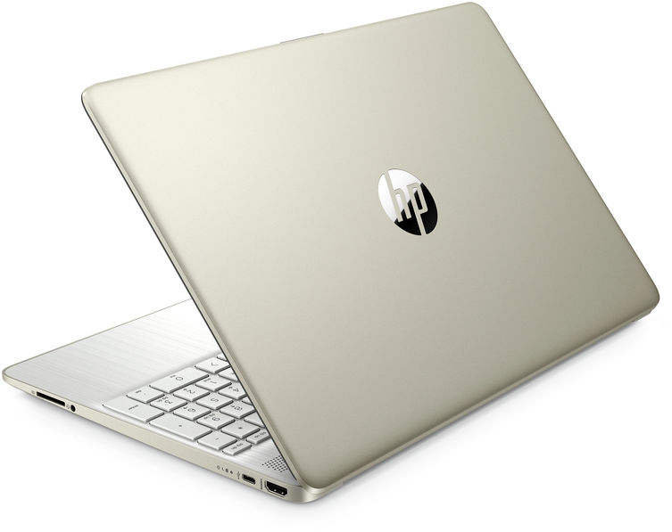 Laptop HP 15s-fq1057nw 238F4EA