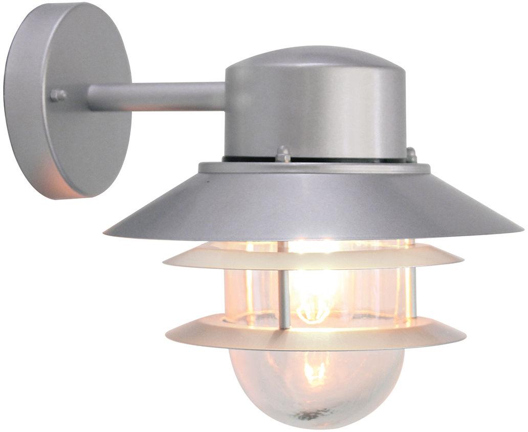 Copenhagen kinkiet elewacyjny IP44 srebrny COPENHAGEN - Elstead Lighting Do -17% rabatu w koszyku i darmowa dostawa od 299zł !