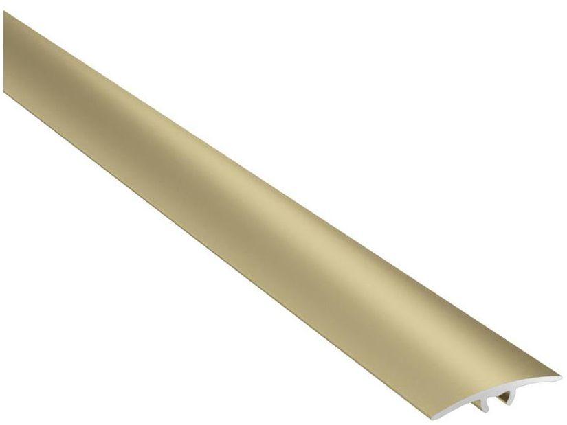 Profil podłogowy dylatacyjny No.27 Złoty 30 x 930 mm ARTENS
