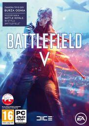 EA Battlefield V, PC