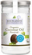 Olej kokosowy bezwonny BIO 950 ml Bio Planete