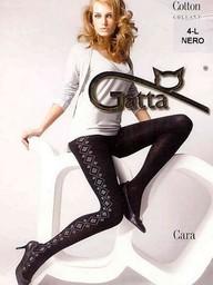 """Rajstopy Cara 12 """"Nero"""""""