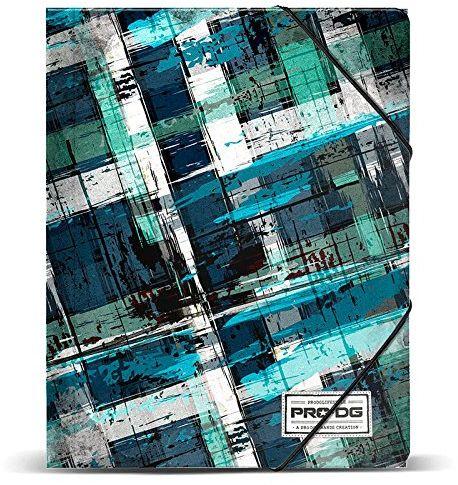 PRODG PRODG Folder Fast wieszak na torebkę, 32 cm, wielokolorowy (Multicolored)