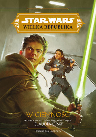 Star Wars. Wielka Republika. W ciemność - Ebook.
