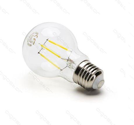 Żarówka LED FILAMENT A60 E27 4W zimna 6500K