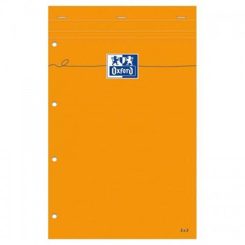 Notatnik OXFORD Everyday A4+/80k kratka otwierany do góry 100106283
