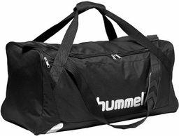 Hummel Core SPORTS BAG torba sportowa, czarna, S