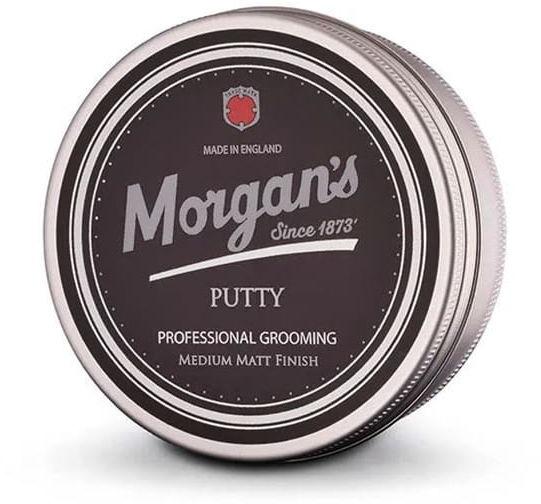 Morgans Putty wosk do stylizacji włosów 100ml
