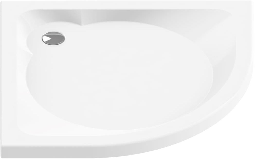 New Trendy Brodzik CANTARE 80x80x6 B-0159