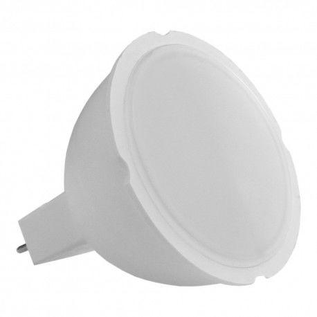 Żarówka LED 4W MR16 300lm zimnobiała 6400K LD-SM4016-64 GTV 0109